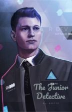 The Junior Detective (Detroit: Become Human) by ASE715