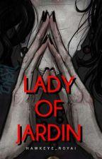 Lady of Jardin ni Hawkeye_Royai