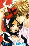 Usui x Misaki {Kaichou Wa Maid Sama} cover