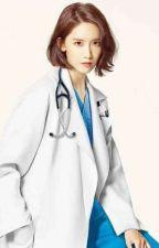 Dr. Yoona Im (YoonSic) by ihartfxsnsdseulrene