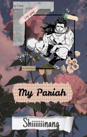 My Pariah (A Yami Sukehiro Fan Fiction) by Shiiiiiiinang