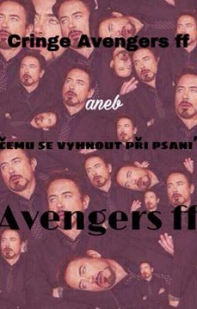 Čemu se vyhnout při psaní Avengers ff? by 7-daisies-7