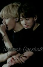 Taekook Oneshots by saltykei_zy
