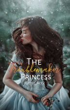 The Troublemaker Princess(Aghilous Academy) by Little_Acey