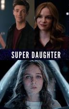 Super Daughter - Snowbarry by qxebtynjumk