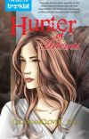 HUNTER OF ARTEMIS (Published) cover
