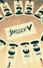 JONAXXBOYS FILES by sheinAlthea