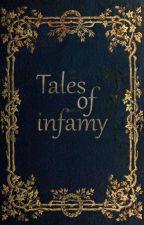 Tales of Infamy (Viking) by storiesofelysian