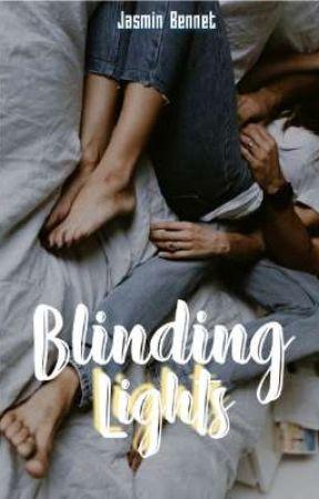 Blinding Lights by JasminBennet