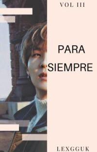 Para siempre - [3] cover