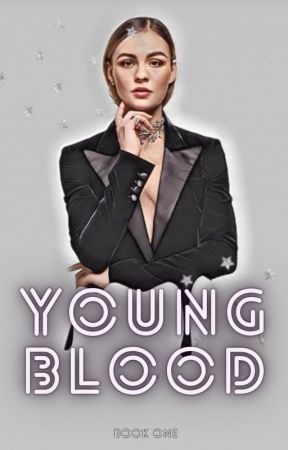 youngblood // elite 1. by MaryBravo200