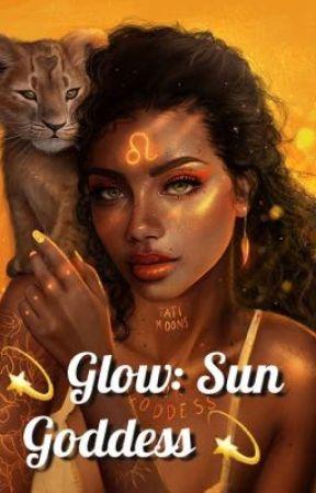 Glow: Sun Goddess 💫 by Shekinaaa_kx