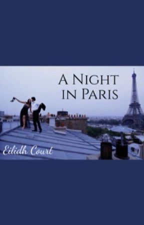 A Night in Paris by tomholland1510
