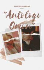 ANTOLOGI ORION || HWANGMINI by dingdeulfess