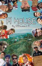 The F1 house [2020 season] by f1addict7