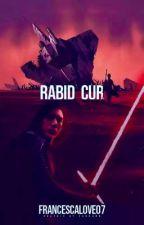 Rabid Cur (Kylo Ren) by francescalove07