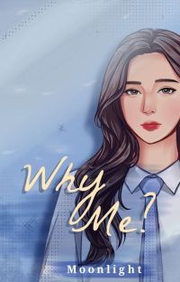 Why Me? cover