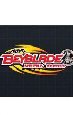 Beyblade Metal Destiny  από Bey-Writer