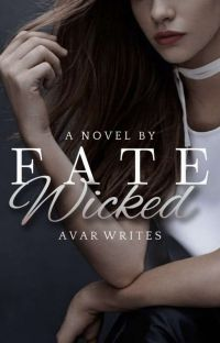 Fate Wicked || BOOK I cover