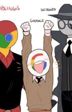 Ask Google, Chrome and Incognito by _Statehumans_Quebec_