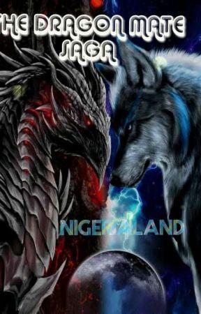 The dragon mate saga. by nigerialand