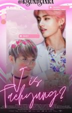 V is taehyung /Text au (Completed) by kasuniisanka