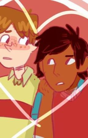 Change of Heart - A Noco Fanfiction by space1jam