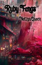 Ruby Fangs |-| Mingi x Hongjoong Royal Vampire AU by NatzquQueen