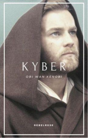 K Y B E R     O. KENOBI by rebelrxse