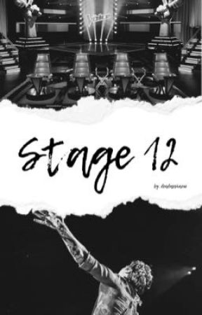 Stage 12 [A Harry Styles OU] by deadassharrie