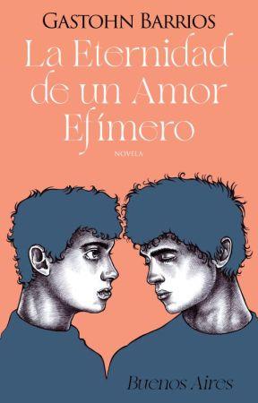 LA ETERNIDAD DE UN AMOR EFÍMERO - Buenos Aires by Gastohn