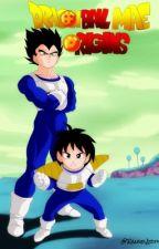 Dragonball Mae: Origins by kadenzajinx