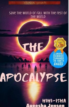 The apocalypse by Hihi-isha