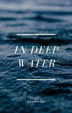 In Deep Water || JJ Maybank by laurmos