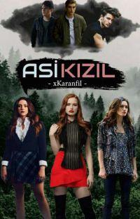 ASİ KIZIL cover