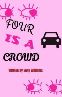 FOUR IS A CROWD (Slow Update) cover