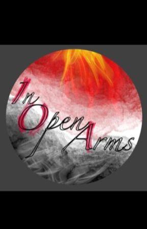 In Open Arms - summer Shenanigans (book 1) by KiramekiStarfire
