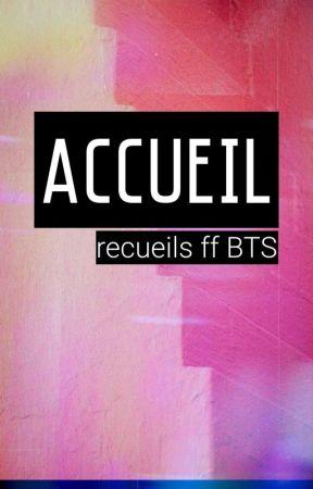 Accueil [INFOS] by RecueilBTS