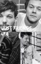 Just friends by Natasja1001