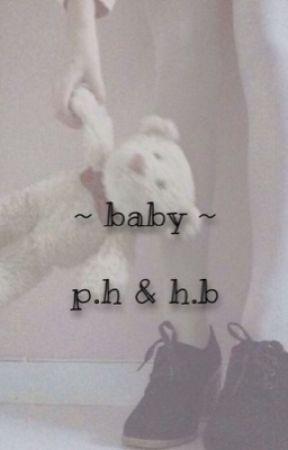 baby || patrick hockstetter & henry bowers  by strxwbxrrysweetheart