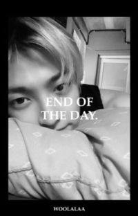 end of the day | seongjoong cover
