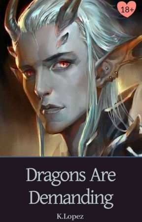 Rowan Of The Valley (Book 1: Dragons Are Demanding Series) by Klopez201