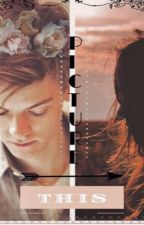 Picture this (A Thomas Brodie Sangster imagine) by _Ava_TMR_