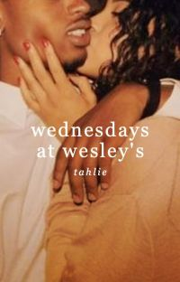 Wednesdays at Wesley's cover