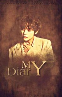 My Diary  cover