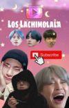 LOS LACHIMOLALA cover