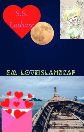 S.S. Luvdisc!!! by Em_LoveIslandCap