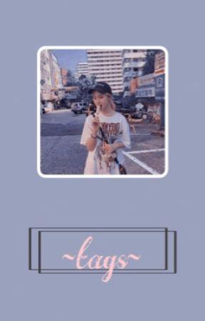 tagged~ by clingy_hjisung