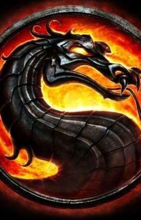 Un Saiyan Kombatiente en Mortal Kombat by DarkBreaker2021