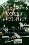 KOLEJ VELİAHTI  cover